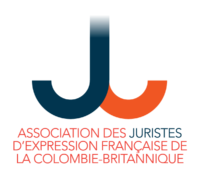 Association des juristes d'expression française de la Colombie-Britannique